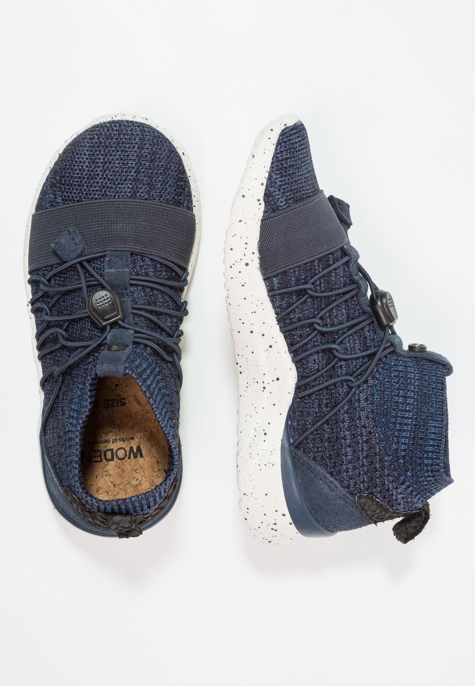 TYR KIDS Sneakers alte navy