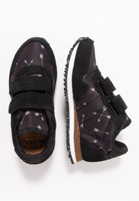 Woden - NOA ARROW - Sneaker low - black - 0