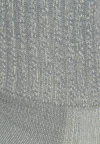 Smartwool - HIKE LIGHT CREW - Skarpety sportowe - light gray - 1