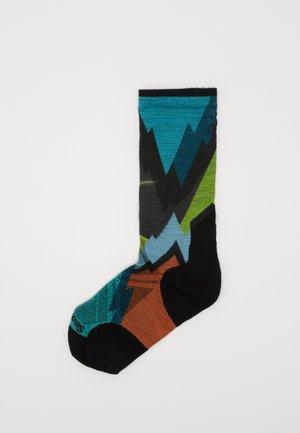 PHD PRO ENDURANC - Sportovní ponožky - multi color