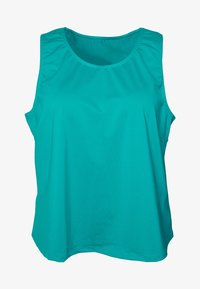 Wolf & Whistle - EXCLUSIVE TO ZALANDO - Top - teal - 4