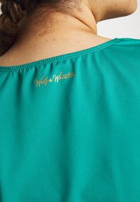Wolf & Whistle - EXCLUSIVE TO ZALANDO - Top - teal - 5