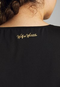 Wolf & Whistle - EXCLUSIVE TO ZALANDO - Top - black - 5