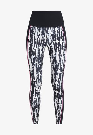 PAINT SPLATTER LEGGINGS - Leggings - multi