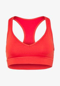 Wolf & Whistle - RACER BACK BRA - Sports-BH - red - 3