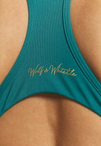 Wolf & Whistle - Sports bra - teal - 4