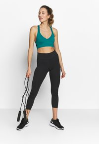 Wolf & Whistle - Sports bra - teal - 1