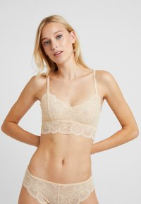 Wolf & Whistle - ARIANA BRALET - Top - peach - 0