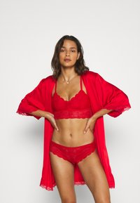Wolf & Whistle - ARIANA BRIEF - Underbukse - red - 1
