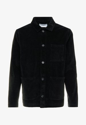 BOBO JACKET - Summer jacket - black