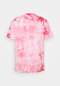 Woodbird - TEDY TIE DYE TEE - Print T-shirt - light pink - 1
