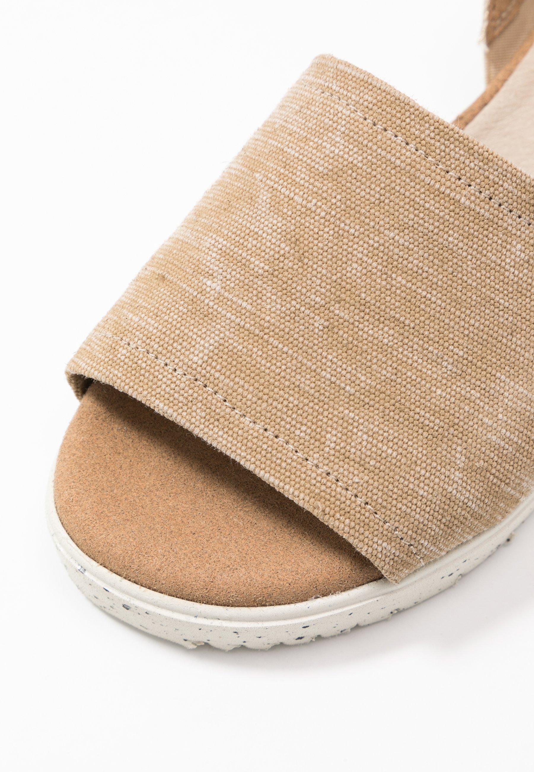 Sandaler sahara