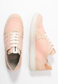 Wonders Green - Trainers - maquillaje/nude - 3