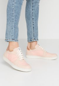 Wonders Green - Trainers - maquillaje/nude - 0