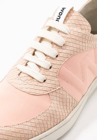 Wonders Green - Trainers - maquillaje/nude - 2