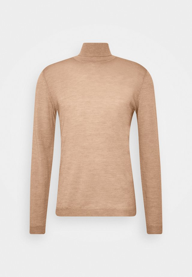 ROLLI  - Pullover - camel
