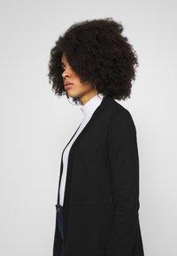 Wallis Petite - CARDI  - Cardigan - black - 3