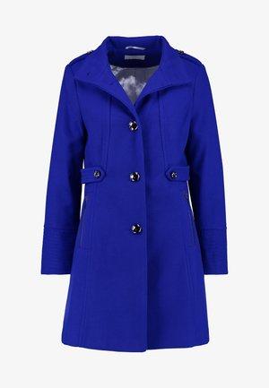 FUNNEL COAT - Classic coat - colbolt