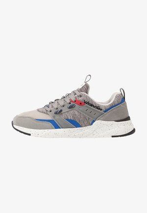 ICONIC 80 TECH - Trainers - grey