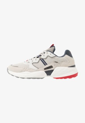 ICONIC 90  - Sneakersy niskie - white/navy/red