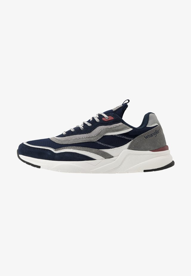 ICONIC 80 - Joggesko - navy