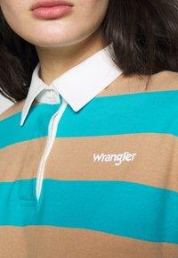 Wrangler - CROPPED - Pikeepaita - carribean sea - 5