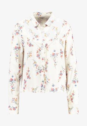 FLOWER - Overhemdblouse - offwhite