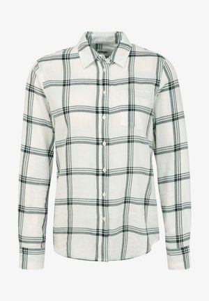REGULAR 1PKT SHIRT - Koszula - off-white