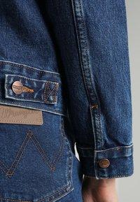 Wrangler - Kurtka jeansowa - 6 months - 4