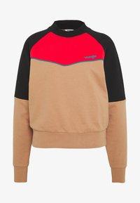 Wrangler - RETRO - Sweatshirt - pyramid sand - 3