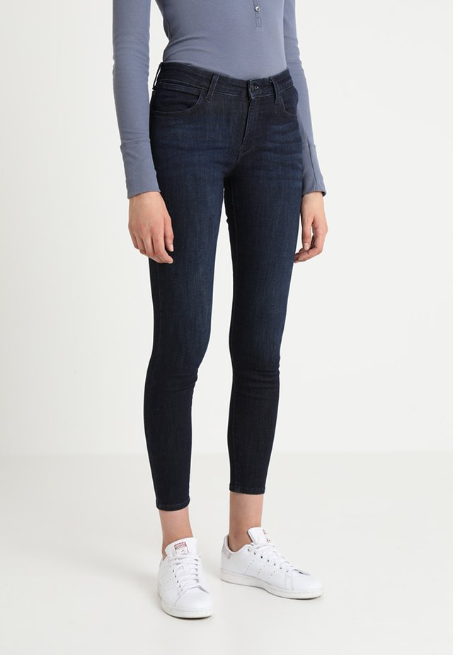 SKINNY BODY BESPOKE - Jeans Skinny Fit - tainted blue