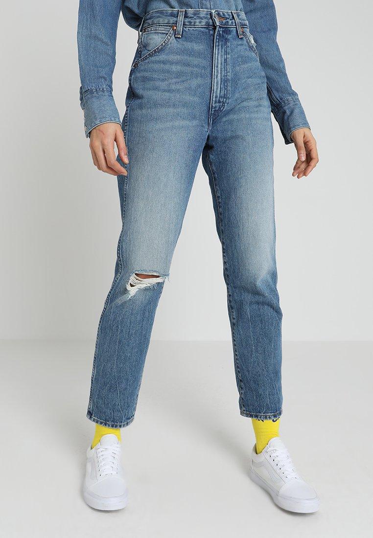 Wrangler - Jeans Straight Leg - 3 years