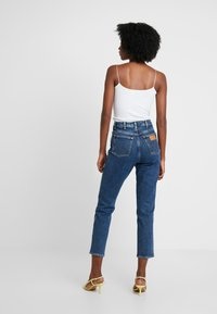 Wrangler - MOM - Relaxed fit jeans - noise - 2