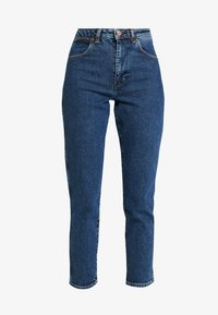 Wrangler - MOM - Relaxed fit jeans - noise - 4