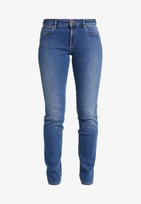 Wrangler - Slim fit jeans - perfect blue - 3