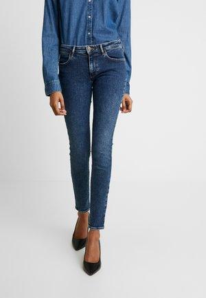 Jeans Skinny Fit - ink sky
