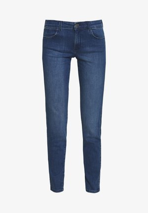 Jeans Skinny - true mid