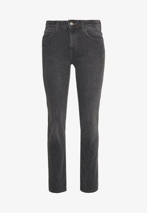 Jeans straight leg - greytime
