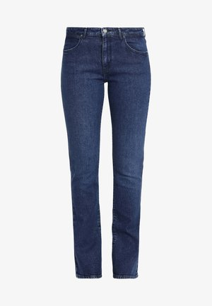 Jean bootcut - dark blue