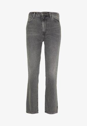 THE RETRO - Straight leg jeans - ocean rock
