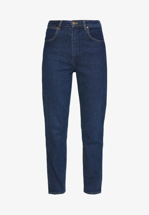 MOM  - Jeans relaxed fit - deep sea