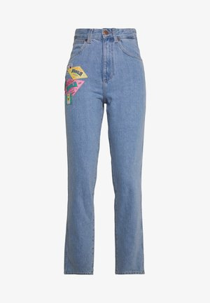 MOM  - Jeans relaxed fit - honolulu