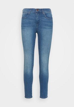 HIGH RISE BODY BESPOKE - Jeans Skinny - stayin light