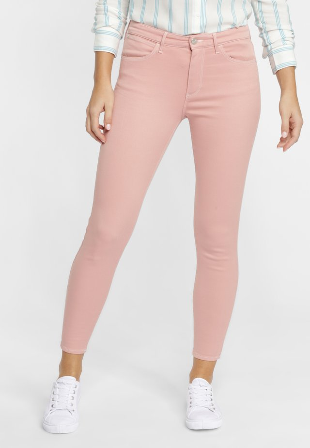 Jeans Skinny Fit - paradise pink