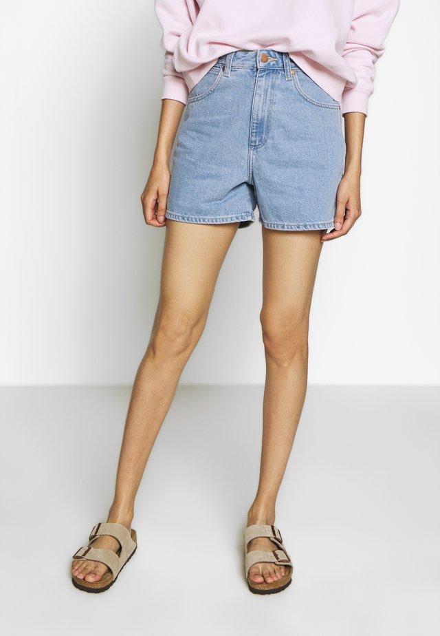 MOM - Denim shorts - honolulu