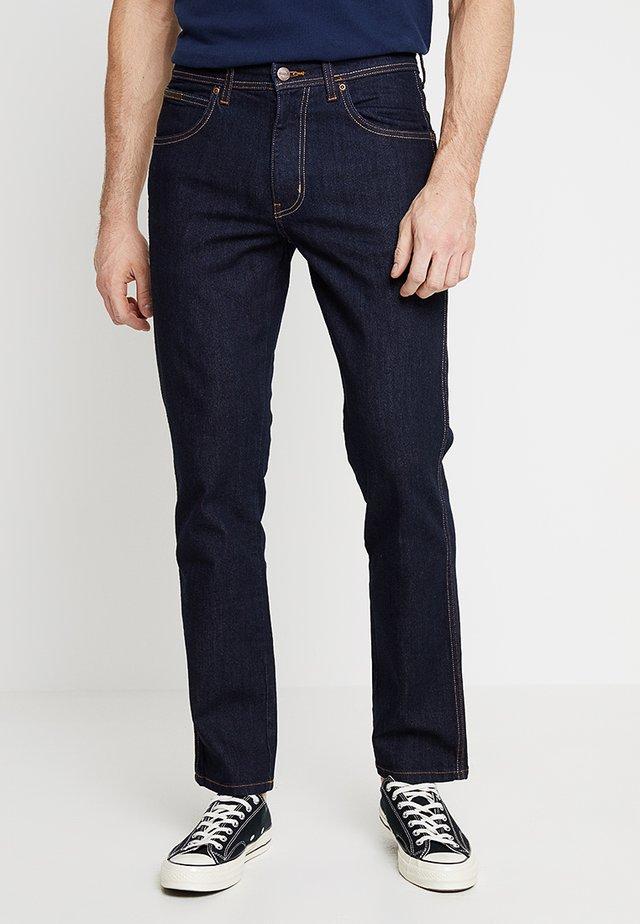 ARIZONA STRETCH - Jeans Straight Leg - rinsewash