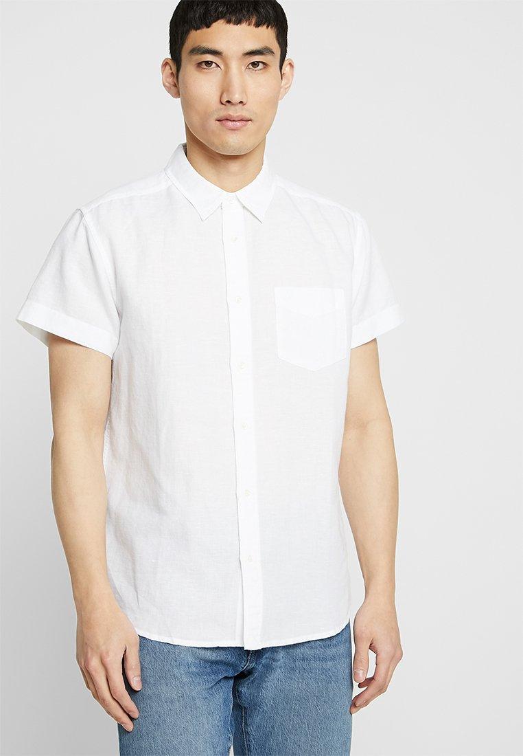 Wrangler - Skjorta - white