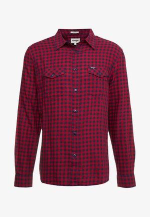 FLAP - Koszula - red