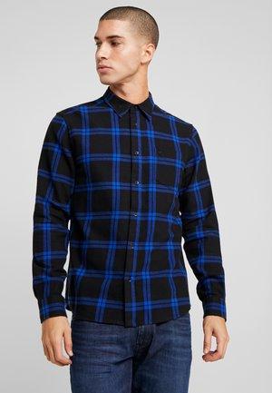Koszula - cobalt blue