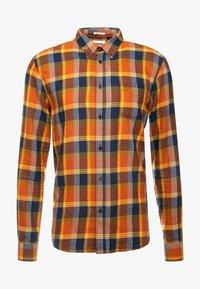 Wrangler - Košile - nutmeg brown - 3